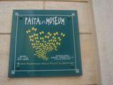 パスタ博物館