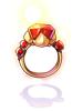 巨蟹宮のリング