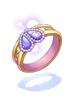 双児宮のリング
