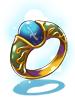 人馬宮のリング