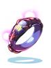 天蝎宮のリング