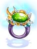 双魚宮のリング