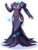 降霊術士のドレス