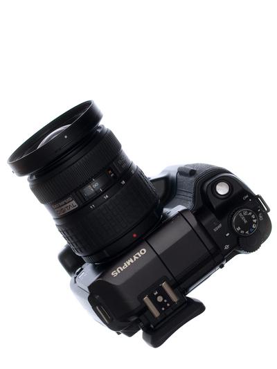 E-300 11-22mm F2.8-3.5