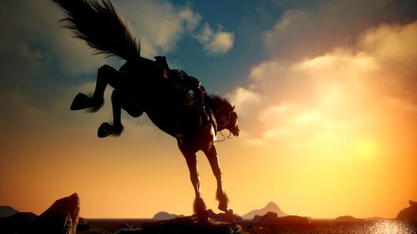 黒い砂漠 ソーサレス 馬