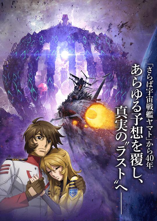 宇宙戦艦ヤマト2202第七章