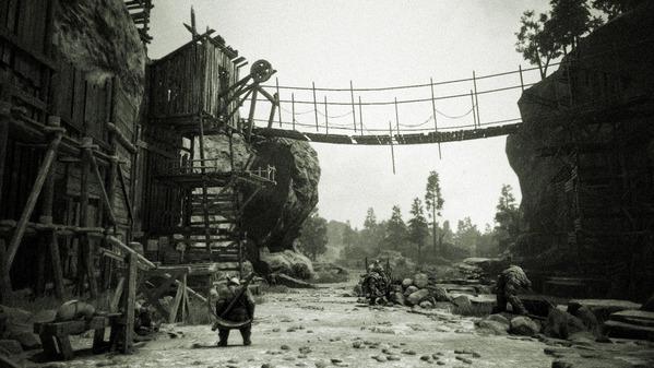 黒い砂漠 ケプランの鉱山