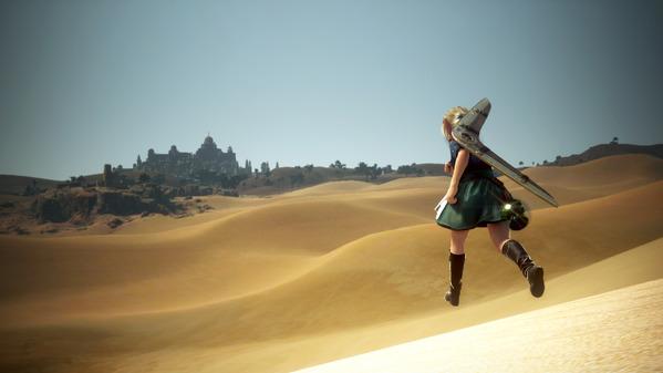 黒い砂漠 シャイ バレンシア