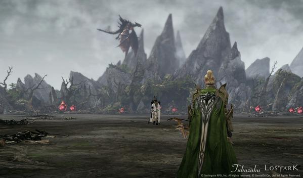 LostArk 魔獣の巣
