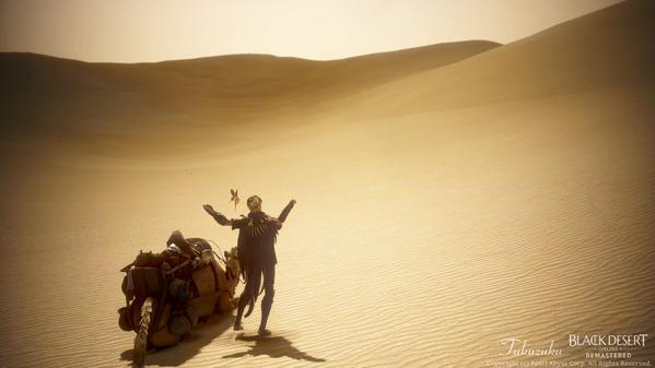 黒い砂漠 動画制作_082
