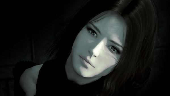 Black Desert Online Mystic Character Creation