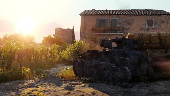 World of Tanks10