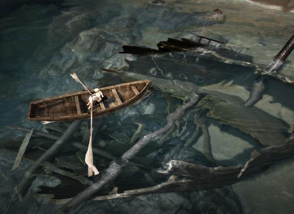 黒い砂漠 パディクス島 海賊島