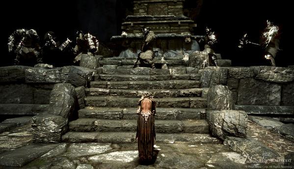 黒い砂漠 ノヴァ シェレカン 起源の祭壇