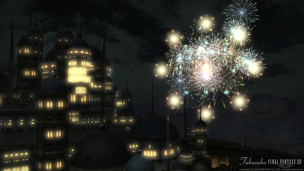 FF14 新生祭2021