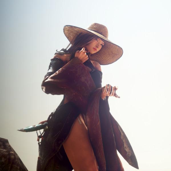 黒い砂漠 ラン コチョウラン