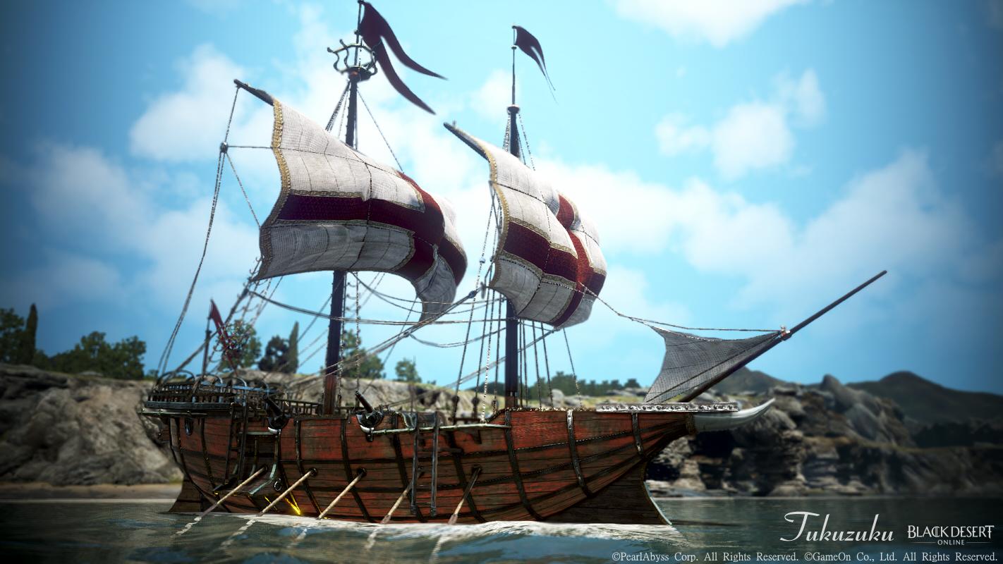 エフェリア護衛艦 装備