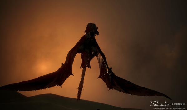 黒い砂漠 ワールドボス ヌーベル