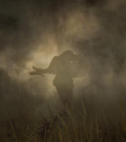 黒い砂漠 ガニエギター Valkyrie