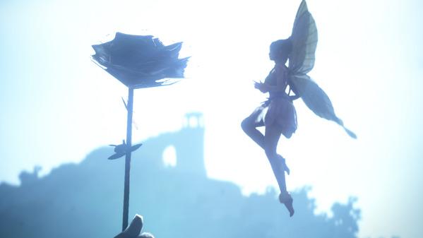黒い砂漠 アーチャー 妖精