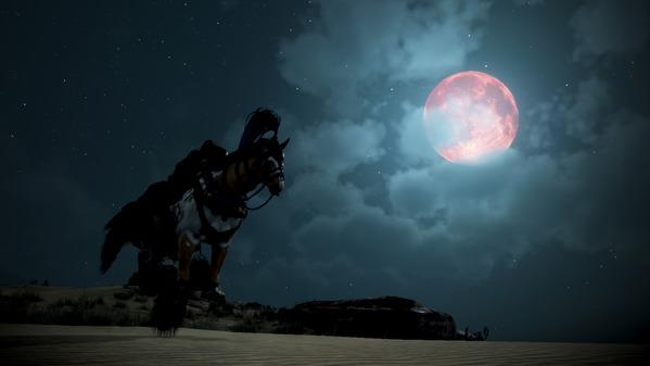 黒い砂漠 ハロウィン
