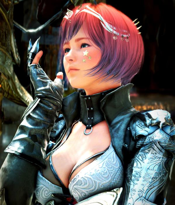 Black Desert Online Valkyrie Karlstein avatar
