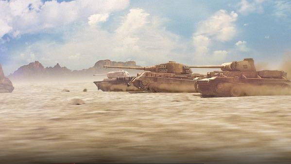 World of Tanks01