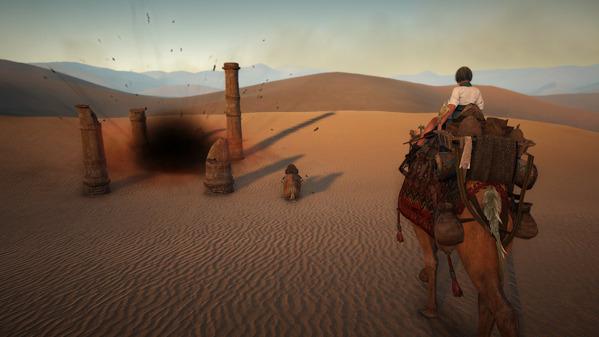 黒い砂漠 ポータル