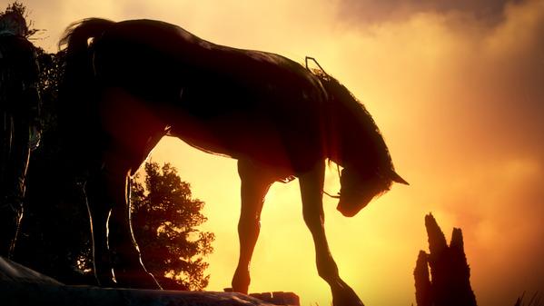 黒い砂漠 交配 5世代馬