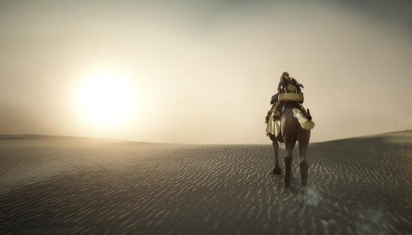 黒い砂漠 ソーサレス アネモス アバター