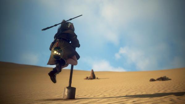 黒い砂漠 シャイ バレンシアの宝物