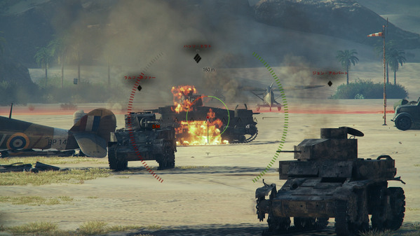 World of Tanks02