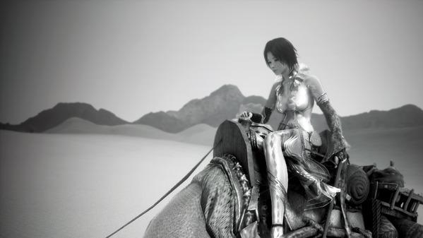 黒い砂漠 ウィッチ ラブリフスーツ