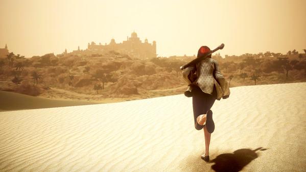 黒い砂漠 リトルサマナー バレンシア