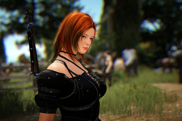 BlackDesertOnline DarkKnight
