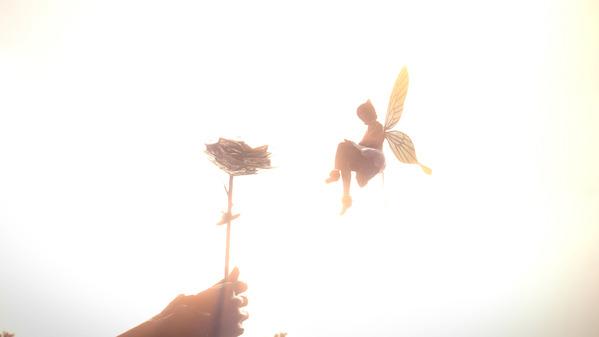 黒い砂漠 妖精 エモーション プロポーズ