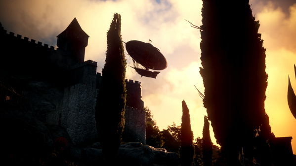 黒い砂漠 飛行船 ハイデル