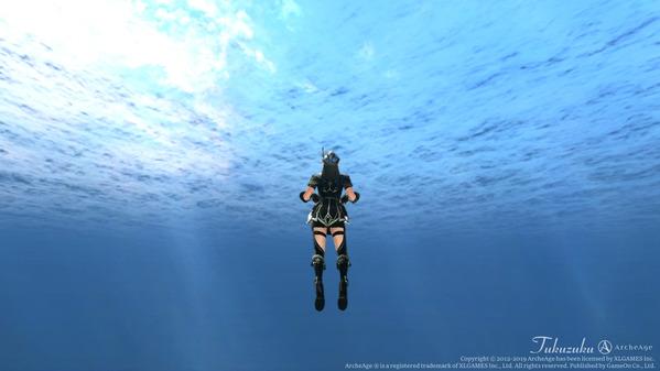 ArcheAge 海