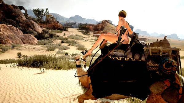 黒い砂漠 ソーサレス プリエルドランジュ アバター