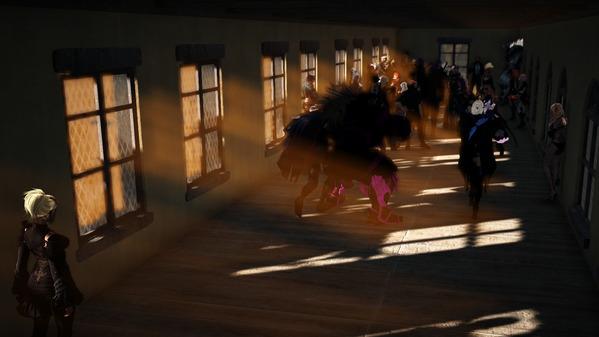 黒い砂漠 黒の撮影会59