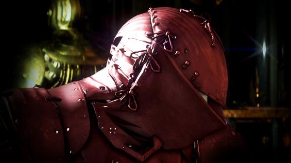 黒い砂漠 格闘家 初心者用のセレンディア兵士服