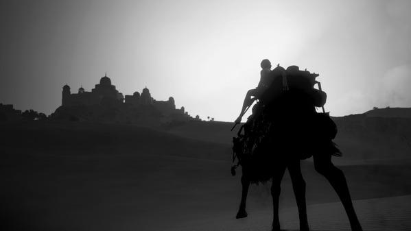 黒い砂漠 バレンシア
