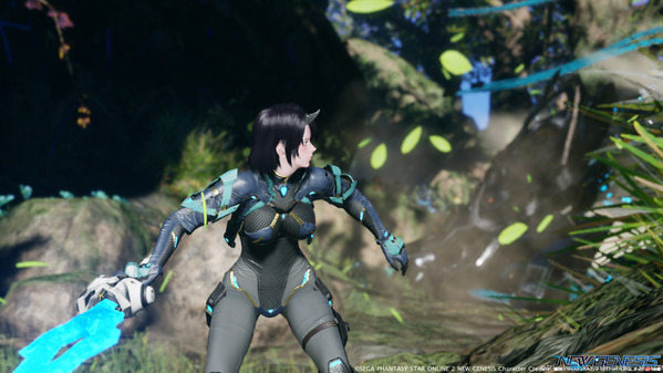 PSO2NGS CC