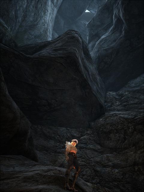 セレンディア秘密の洞窟_2