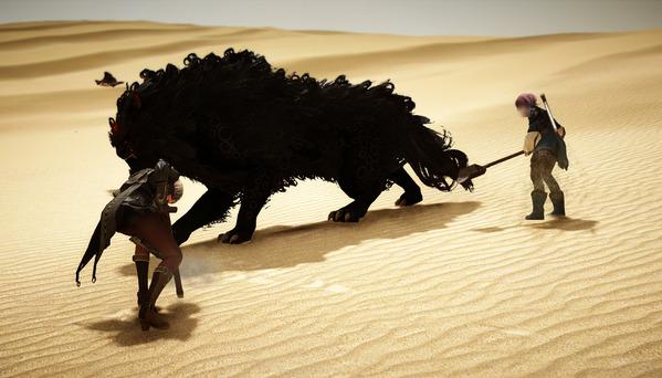 黒い砂漠 バレンシアの宝探し