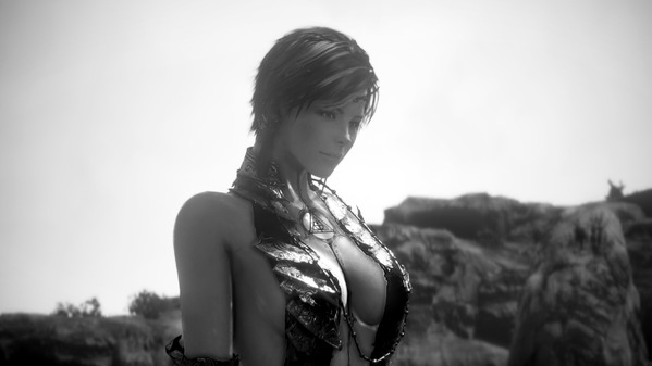 BlackDesertOnline Sorceress