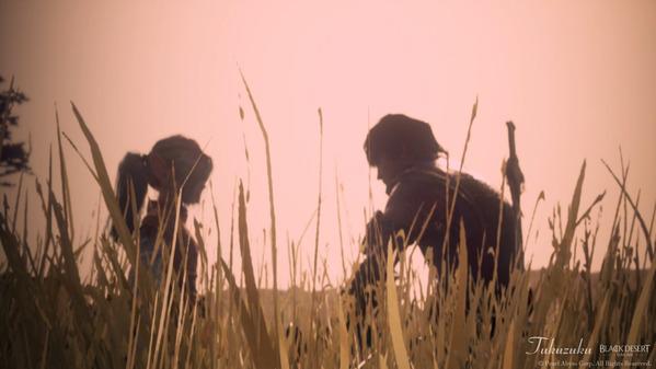 黒い砂漠 動画制作_072