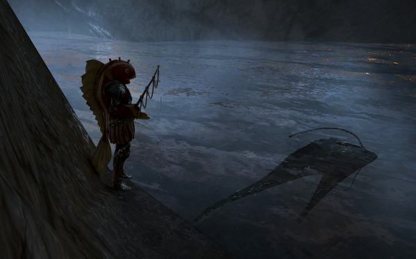 黒い砂漠 ウェイタ島 プロティ洞窟