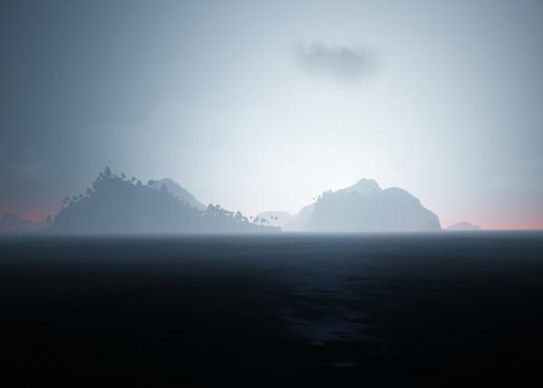 黒い砂漠 クイトゥ諸島 パディクス島
