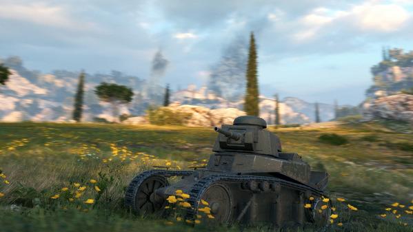 World of Tanks08
